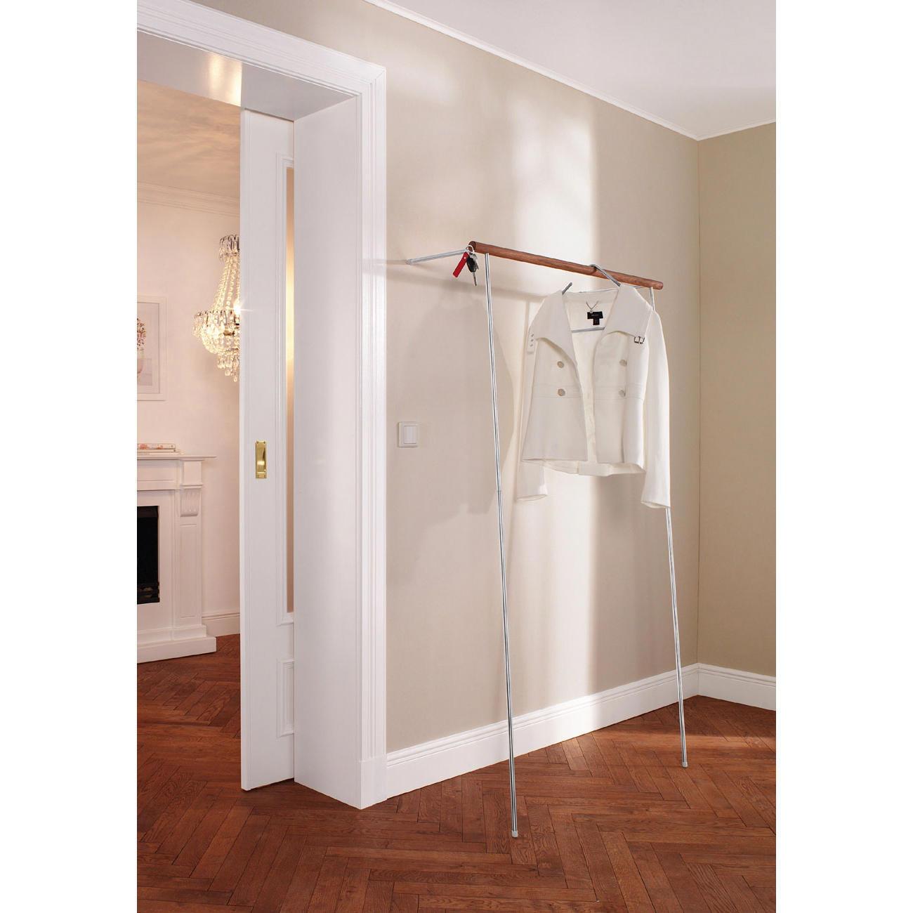 garderobe zum anlehnen 3 jahre garantie pro idee. Black Bedroom Furniture Sets. Home Design Ideas
